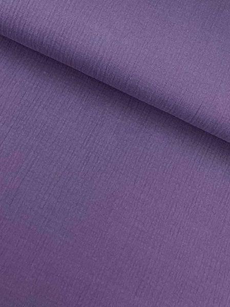 Musselin UNI Herbst21 Violett