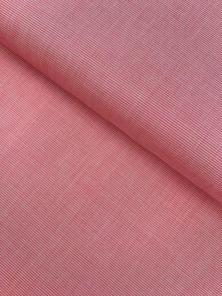 Baumwolle Fein Rot