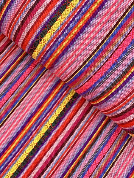 Ethno-Stoffe Mexico 4