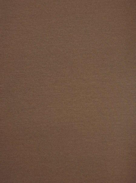 Strickbündchen Dunkelbraun16