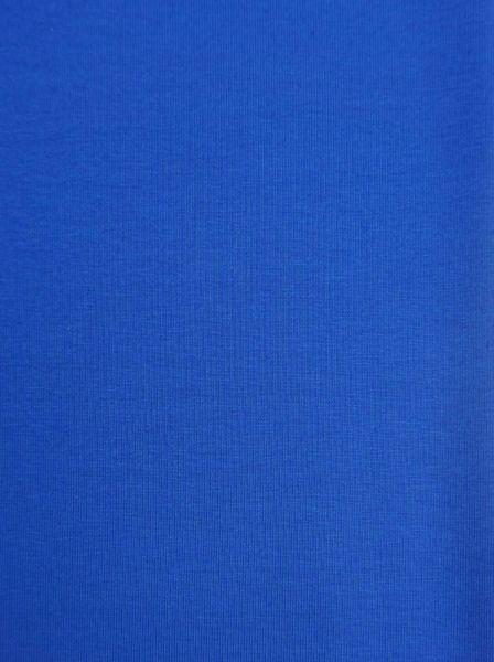 Strickbündchen Royalblau19