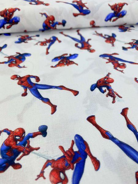 Baumwolle Spiderman Groß