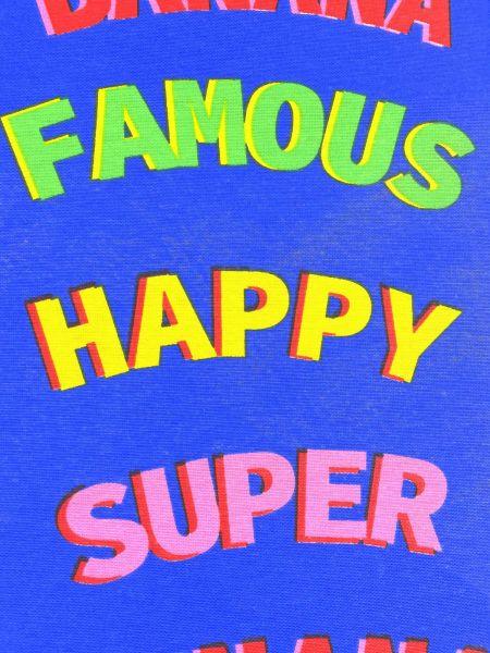 Dekostoff HappyFamousSuperBanana