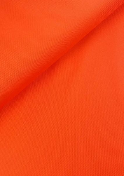 Markisen / Outdoor Stoff NEON-Orange