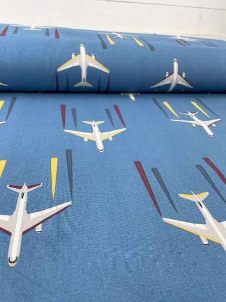 Dekostoff Airplane
