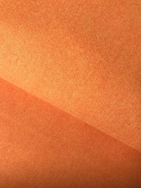 Bezugsstoff Malaga Orange Melange