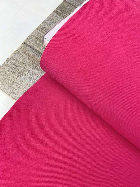 Babycord Pink