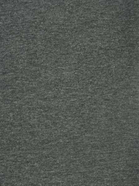 Strickbündchen Dunkelgrau melange33