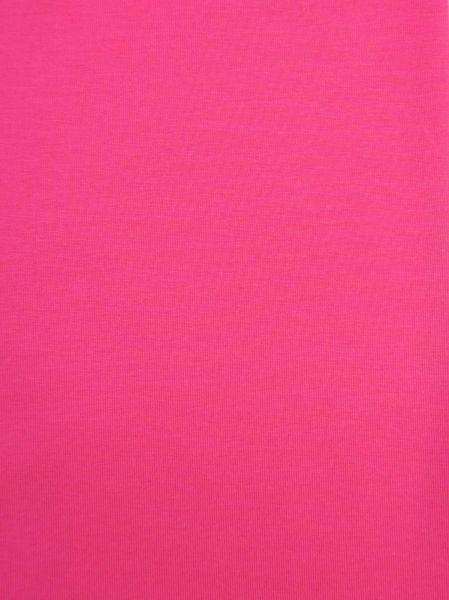 Baumwolljersey Pink10 ÖKOTEX