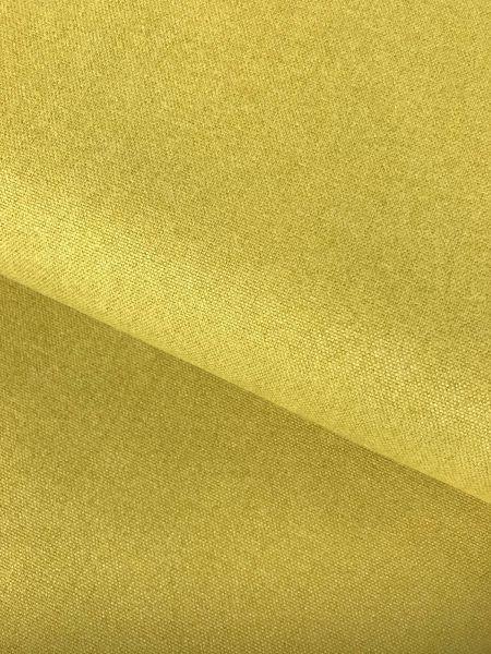 Bezugsstoff Malaga Senfgelb Melange