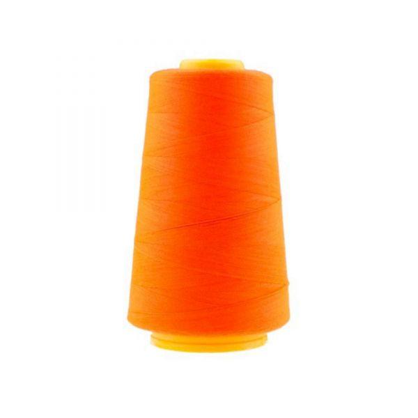 Overlockgarn Neon-Orange
