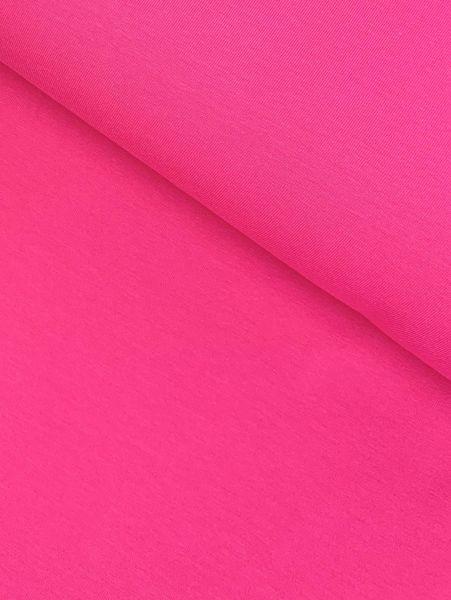 Baumwolljersey Spezialpreis Pink ÖKOTEX