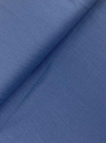 Reine Baumwolle ÖKOTEX Jeansblau