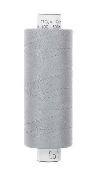 Amann Troja 500m Silbergrau