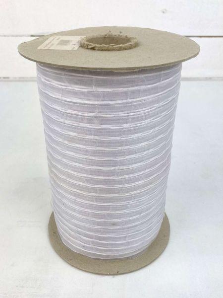 200 Meter Gardinenfaltenband Postenware