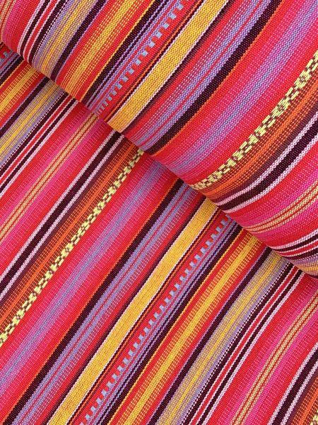 Ethno-Stoffe Mexico 5