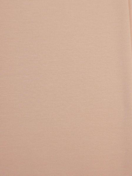 Strickbündchen Puderrosa64