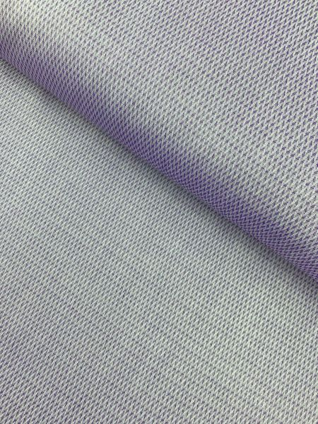 Baumwolle Krawattenmuster Flieder