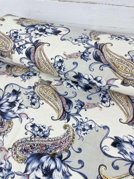 Dekostoff Lavendel