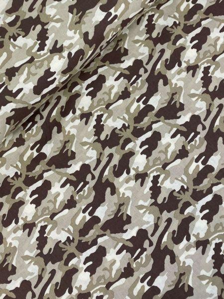 Baumwolle Ökotex Uniform Sand