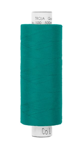 Amann Troja 500m Blaugrün