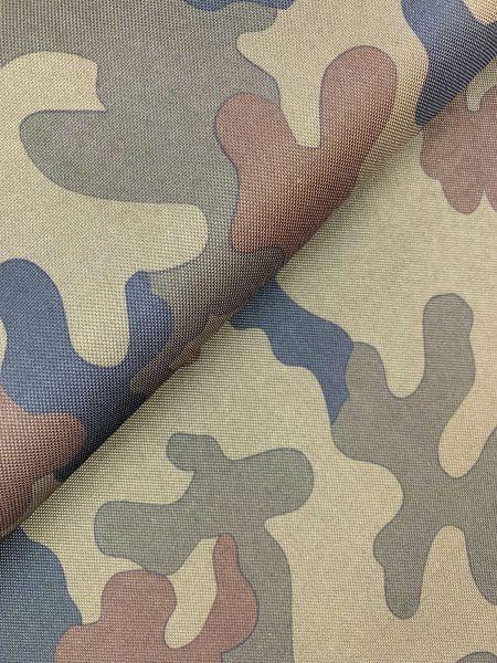Markisen / Outdoor Stoff Camouflage