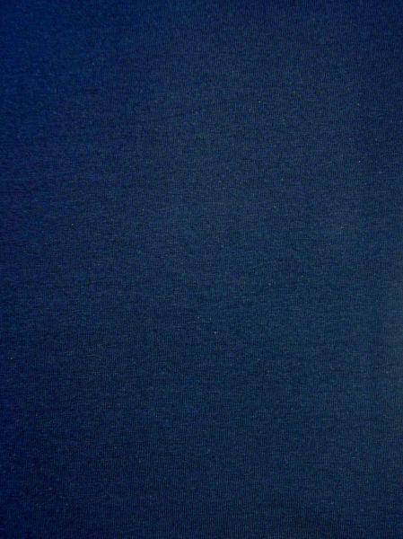 Strickbündchen Nachtblau78