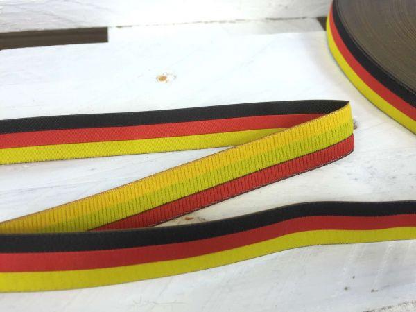 Webband Deutschland 1,5cm