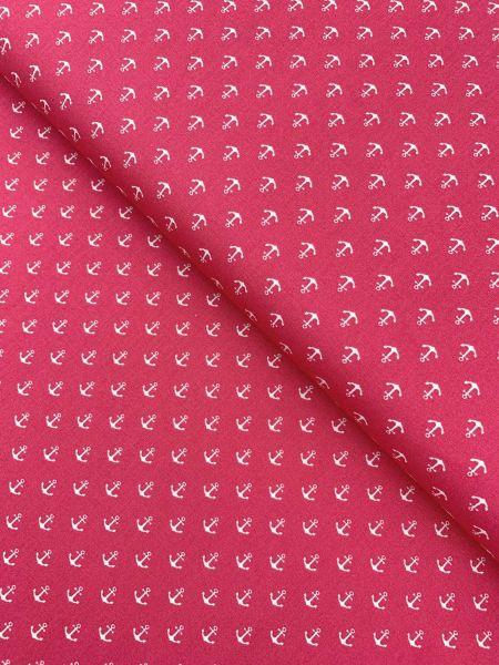 Baumwolle Design by Poppy Anker Klein PINK
