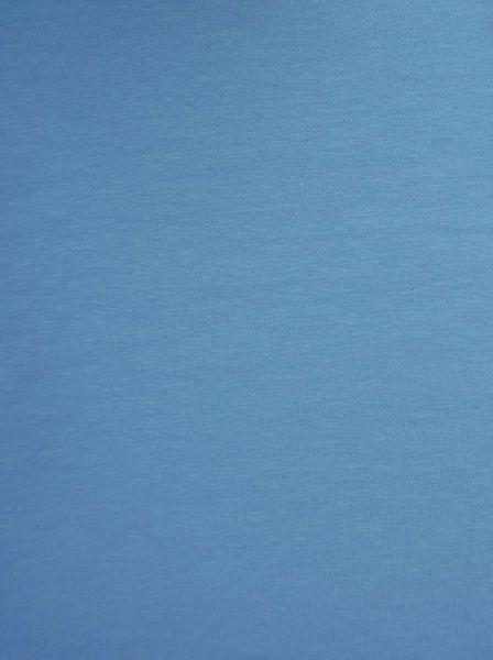 Strickbündchen Jeansblau57