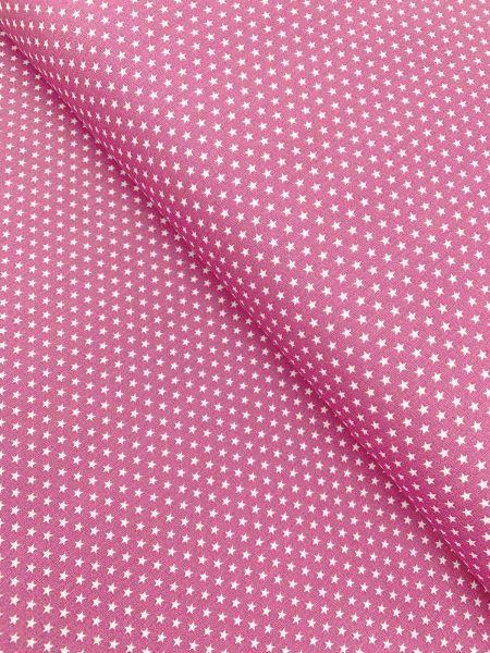 Baumwolle Design by Poppy Sterne Klein BUBBLEGUM