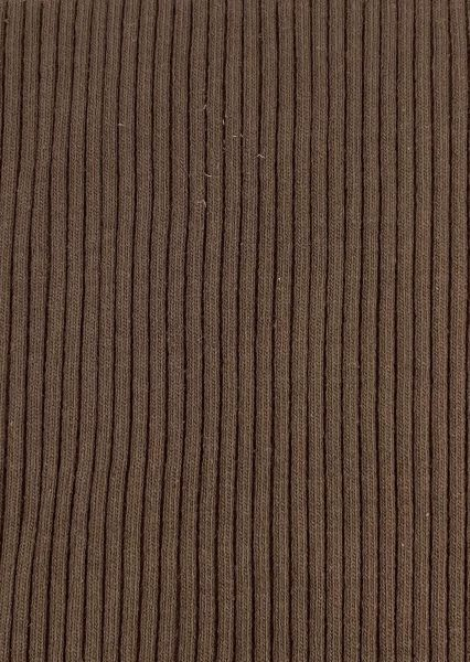 HIPSTER-Bündchen Ökotex Dunkelbraun16