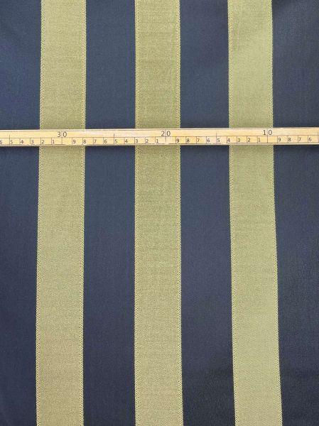 Baumwolljersey Zebra Blau ÖKOTEX