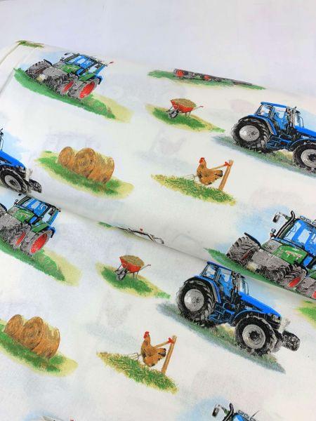 Baumwoll-Webware Landwirtschaft
