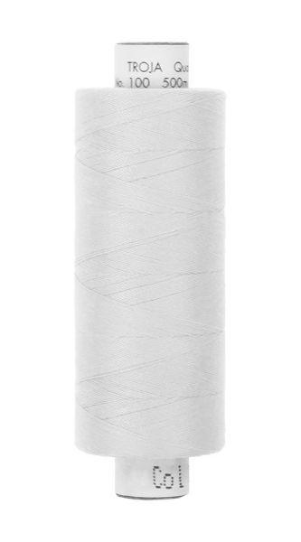 Amann Troja 500m Weiß