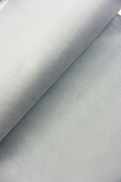 Polsterstoff Samt Grau
