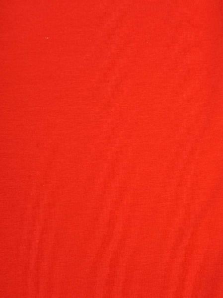 Strickbündchen Rot36