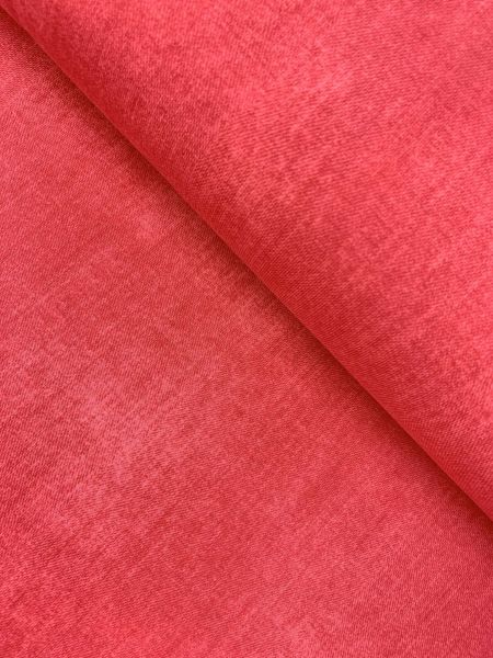 Baumwolljersey Ökotex Jeans Rot