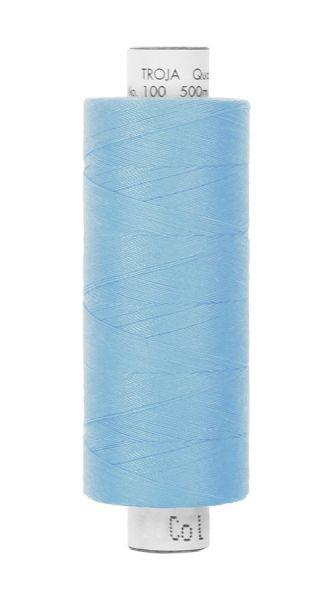 Amann Troja 500m Eisblau